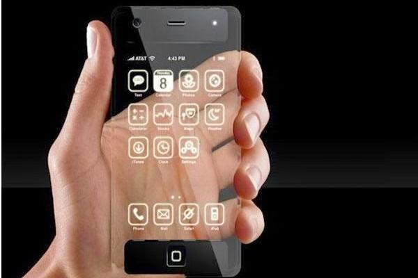 Hebat! Samsung  Bakal Rilis Smartphone Transparan