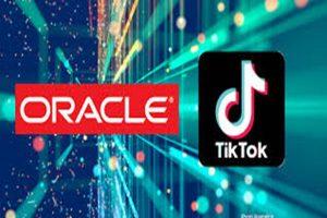 tiktok and oracle