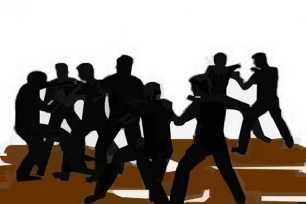 Bentrok 2 Kelompok Di Klaten Dipicu Salah Paham Masalah Pribadi?