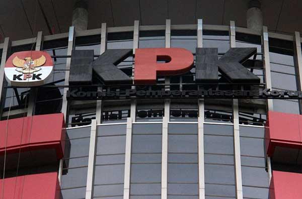 DPR Setujui Anggaran Mobil Dinas Pimpinan KPK