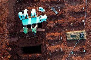 Dalam Sepekan, Sukoharjo Catat 6 Kasus Kematian Pasien Positif Covid-19