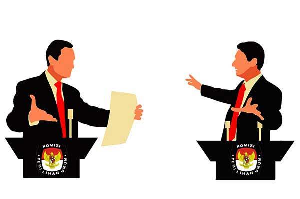 Debat Terbuka Pertama Paslon Sukoharjo akan Digelar Hari Ini