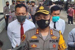 Demo Damai Dideklarasikan di Karanganyar, Namun Tolak UU Cipta Kerja Jalan Terus