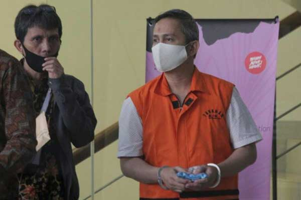 Dua Saksi Kembali Diperiksa KPK Terkait Proyek Fiktif Waskita Karya