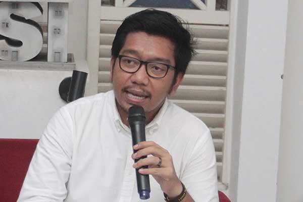 Dugaan Langgar Kode Etik, ICW Laporkan Ketua KPK dan Deputi Penindakan KPK ke Dewas Pengawas