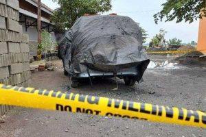 Identitas Mayat Wanita Terbakar Dalam Mobil di Sukoharjo Terungkap
