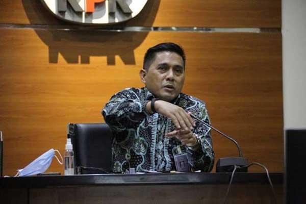 Jokowi Terbitkan Perpres Supervisi, KPK Beri Respons