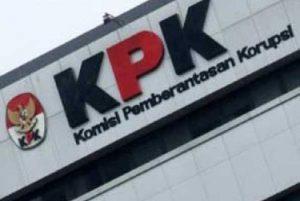 KPK Eksekusi Eks Bupati Talaud ke Lapas Anak Wanita Tangerang