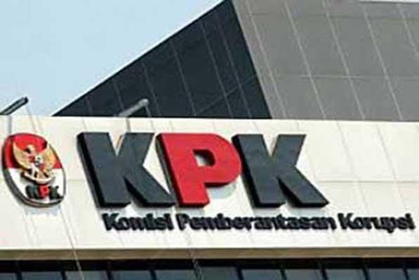 KPK Eksekusi Tersangka Suap Proyek Infrastruktur Dinas PUPR Pemkab Sidoarjo