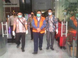 KPK Jelaskan Kontruksi Kasus Suap Wali Kota Tasikmalaya