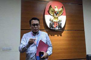 KPK Kembali Panggil 3 Saksi Kasus Proyek Infrastruktur Dinas PUPR Kota Banjar