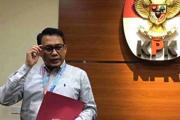 KPK Kembali Periksa 4 Saksi Terkait Kasus RTH Pemkot Bandung