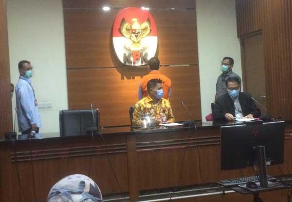 KPK Masih Dalami Kasus Pencucian Uang Eks Sekretaris MA