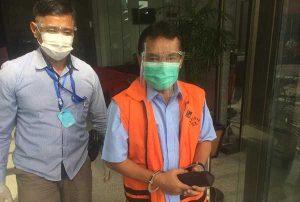 KPK Panggil 2 Saksi Kasus Mantan Bupati Bogor