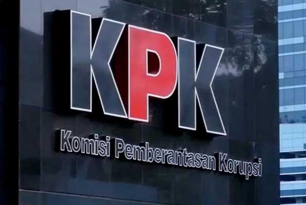 KPK Periksa 2 Saksi Terkait Kasus Suap Wali Kota Tasikmalaya