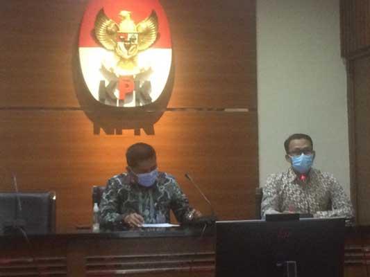KPK Periksa Eks Bupati Nganjuk Soal Kepemilikan Tanah 3,5 Hektare