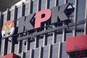 KPK Periksa Pegawai PT Datalink Solution Terkait Kasus Korupsi Di Kemenag