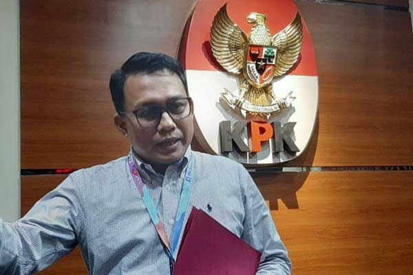 KPK Tindak Lanjuti Laporan Masyarakat Terkati Dugaan Korupsi Pemkab Jember