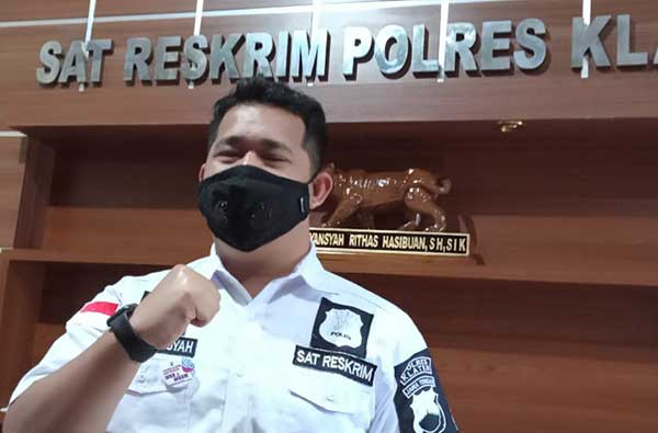 Kasus Bentrokan Di Pedan Klaten, Polisi Tetapkan 17 Tersangka