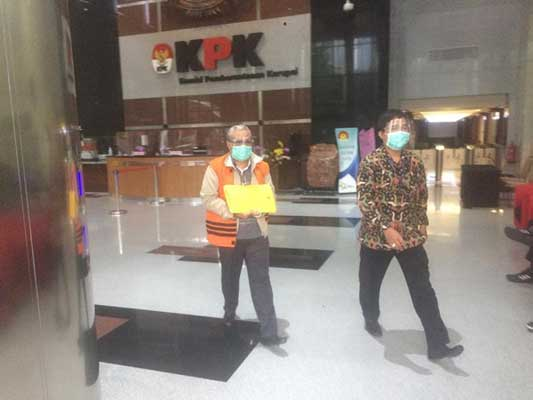 Kasus Jembatan Waterfront City, KPK Kembali Periksa 2 Pegawai PT Wijaya Karya