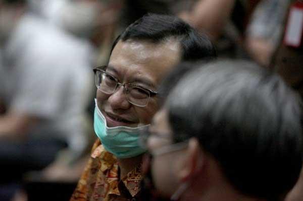Kasus Jiwasraya, Benny Tjokro Divonis Seumur Hidup dan Wajib Bayar Uang Pengganti Rp 6 Triliun