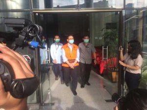 Kasus Korupsi PT DI, KPK Tahan Dirut PT PAL Surabaya