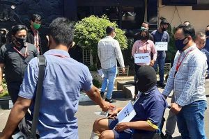 Kasus Pembunuhan Sekeluarga Di Baki Sukoharjo Belum Disidangkan