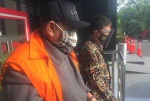Kasus RTH Pemkot Bandung, KPK Periksa Direktur Kepatuhan Bank Bukopin