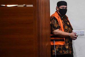 Kasus Suap Pemkab Lampung Selatan, KPK Panggil Sekda Pemkab