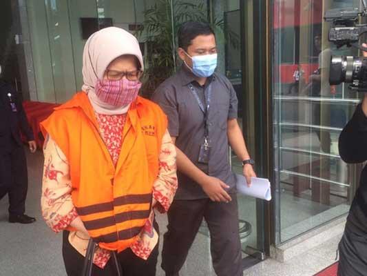 Kasus Waskita Karya, KPK Kembali Periksa 2 Saksi