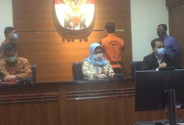 Kontruksi Kasus yang Menyeret Hiendra Soejoto