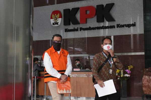 Lanjutan Kasus PT Fiktif Waskita Karya, KPK Kembali Periksa Satu Saksi