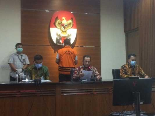 Marak Koruptor Dapat Diskon Hukuman, KPK Akan Temui Mahkamah Agung