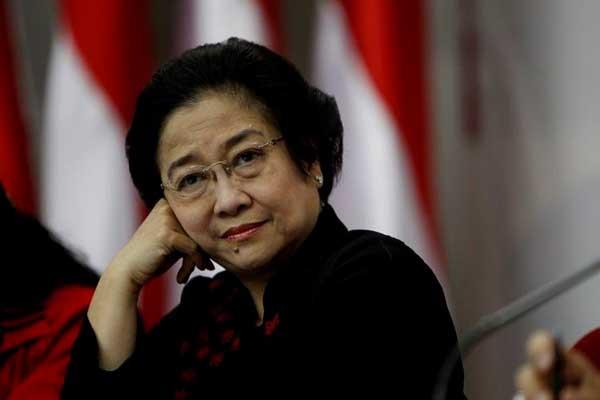 Megawati Singgung Peran Sumbangsih Generasi Milenial ke Negara