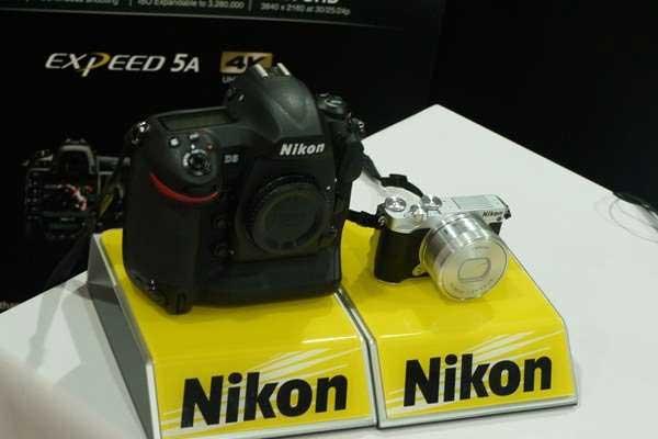 Nikon Resmi Pamit Dari Indonesia
