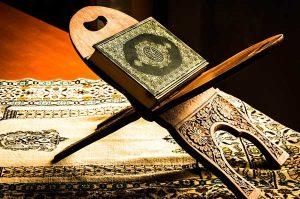 Pelaku Perobek Al Quran Di Masjid Al Huda Tawangsari Sukoharjo Seorang Wanita