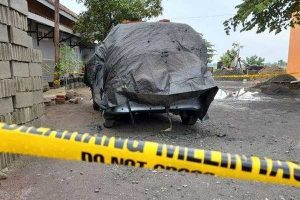 Pembunuhan Wanita Dalam Mobil Terbakar di Sukoharjo Didasari Utang