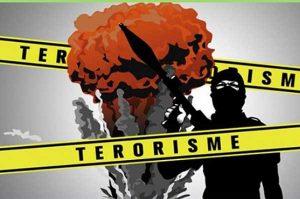 Pria Terduga Teroris Ditangkap Densus 88 Di Sukoharjo