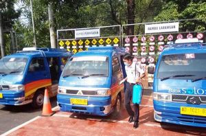 Rute 6 Koridor Feeder BST Solo Akan Beroperasi Awal November