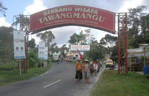 Sejumlah Objek Wisata di Tawangmangu Akan Jadi Sasaran Operasi Yustisi