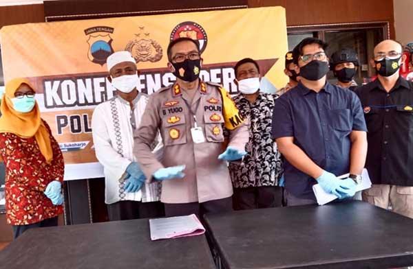 Soal Insiden Penyobekan Alquran Di Sukoharjo, Warga Diminta Untuk Tenang