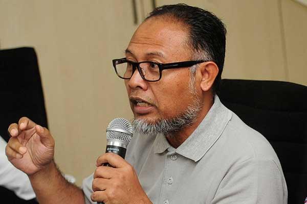Soal Mobil Dinas, Bambang Widjojanto Pertanyakan Keteladanan Pimpinan KPK