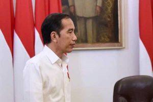 Soal Vaksin, Jokowi Ingin Dijelaskan dengan Detail, Jangan Sampai Dipelintir