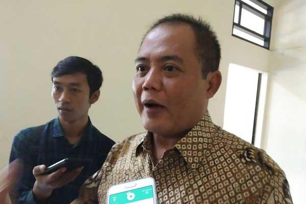 Tanpa Konser, HUT Ke- 103 Kabupaten Karanganyar Diganti Wayang Kulit Virtual