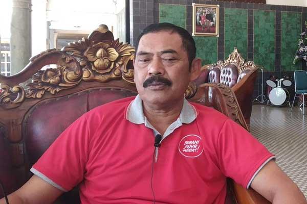Kasus Oknum Sipir Rutan Solo Selundupkan Narkoba, Wali Kota Solo Minta Tindak Tegas