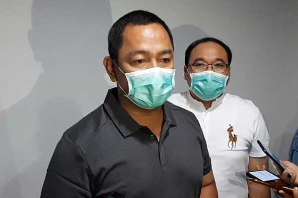 10 Hari Dirawat di RS, Wali Kota Semarang Sembuh dari Covid-19