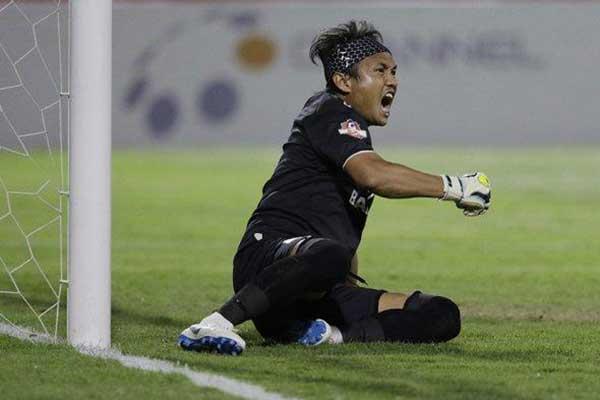 Bhayangkara Solo FC Bermarkas di Stadion Manahan, Impian Wahyu Tri Nugroho Kembali ke Solo Terwujud