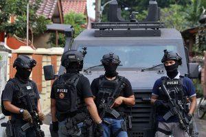 Densus 88 Tangkap Terduga Teroris Asal Sukoharjo