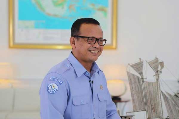Ditangkap KPK, Berapa Harta Kekayaan Menteri KKP Edhy Prabowo?