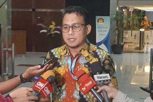 Dua Anak Buah Edhy Prabowo Menyerahkan Diri Ke KPK